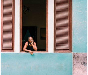 L'attente (L'Avane, Cuba) - Marco Amati